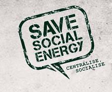 save social energy