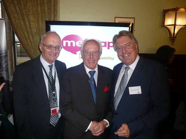 Mencap Parliamentary event
