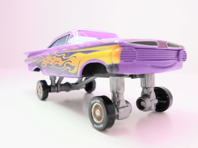disney cars 2 hydraulic ramone (2)