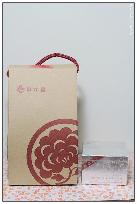 [體驗]禧元堂燕窩.現燉即食燕窩&超微細緻珍珠粉.自用送禮皆適宜 @VIVIYU小世界