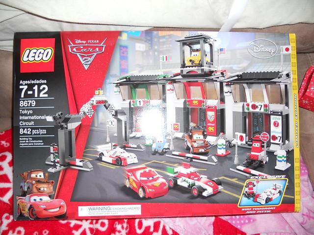 gisselle disney cars 2 lego builds (27)