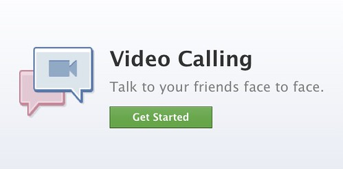 Facebook Video Calling - Get Started