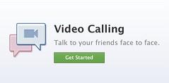 Facebook Video Calling - Get Started