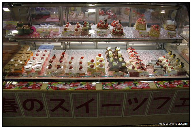[沖繩.自駕]御果子御殿~工廠直購.沖繩必買伴手禮 @VIVIYU小世界