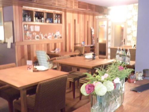 餐廳場景10