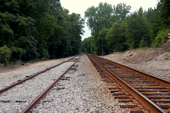 Tracks at Blair