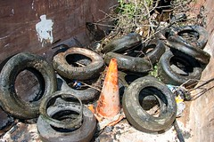 Used tires cheap!