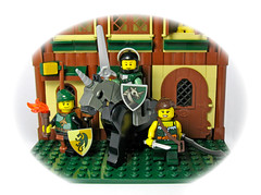 Dragon-Knights