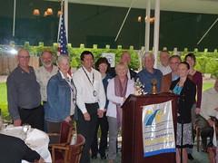 2011-2012 Club Board
