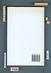 Bret Easton Ellis, Le regole dell'attrazione. Pironti 1988. Quarta di sovracoperta. Prima edizione, seconda sovracoperta.