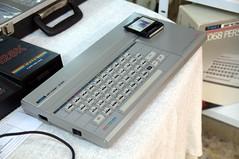 Timex/Sinclair 2068