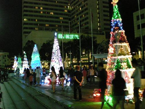 Sibu Christmas 2010