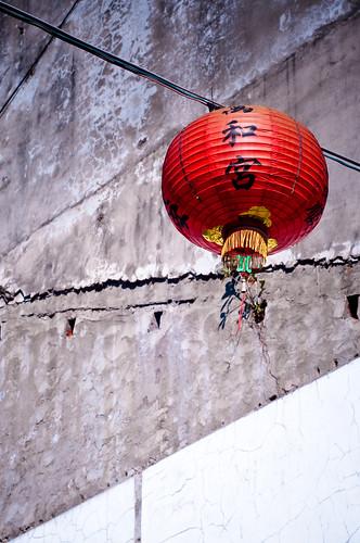 Wanhe Temple Lantern