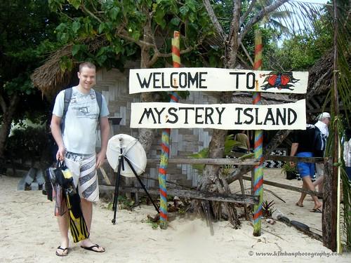 Mystery Island, Vanuatu 22nd Dec 2010