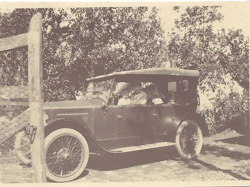 31 aug 1920 Volbeladen naar huis terug