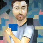 "study self portrait <a style=""margin-left:10px; font-size:0.8em;"" href=""http://www.flickr.com/photos/30723037@N05/5242866004/"" target=""_blank"">@flickr</a>"