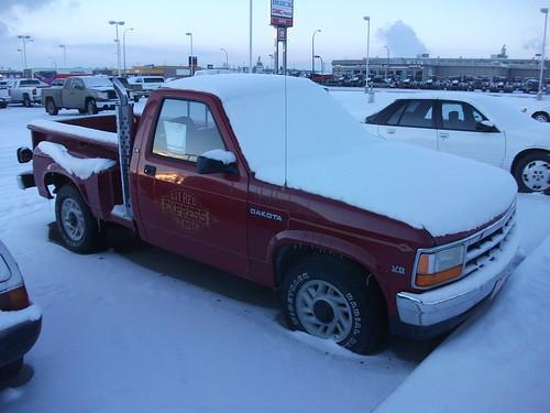 Li'l Red Express - Dodge Dakota