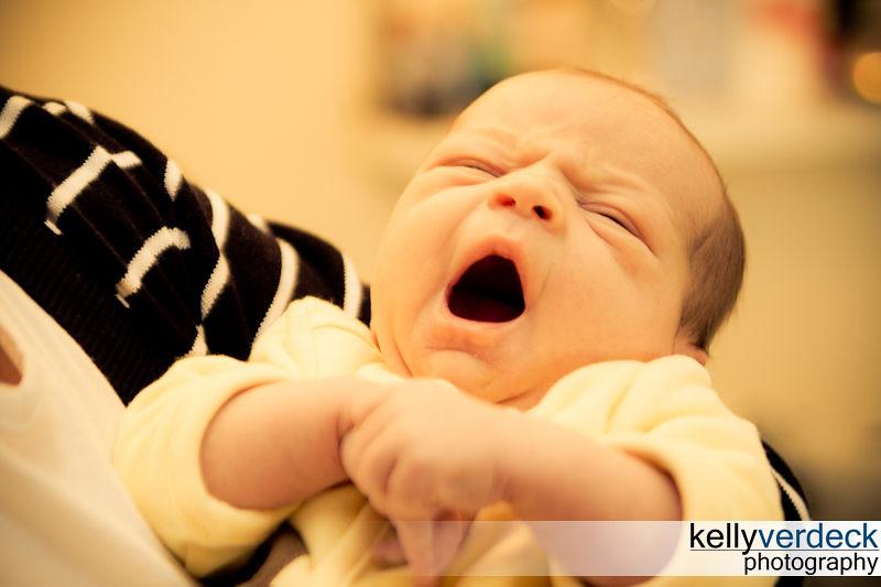 Orlando Newborn Photographer - Kelly Verdeck Photography