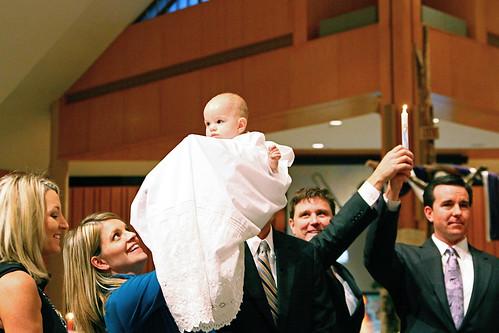 50.2: Tessa's Baptism