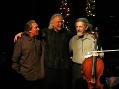 David Lanz Trio