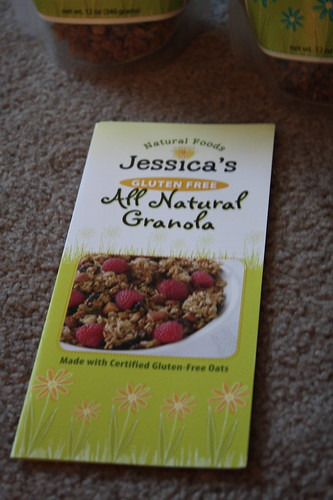 Jessica's All Natural Granola