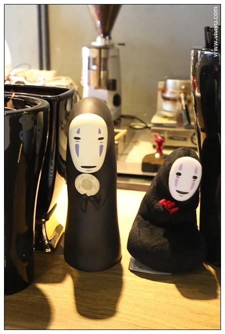 下午茶,中壢,咖啡店,桃園,鬆餅 @VIVIYU小世界