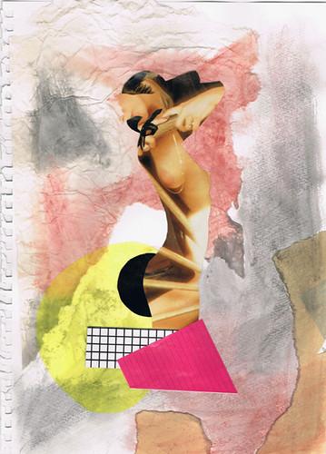 Striptease #1