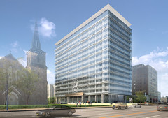 Peter W. Rodino Federal Office Building