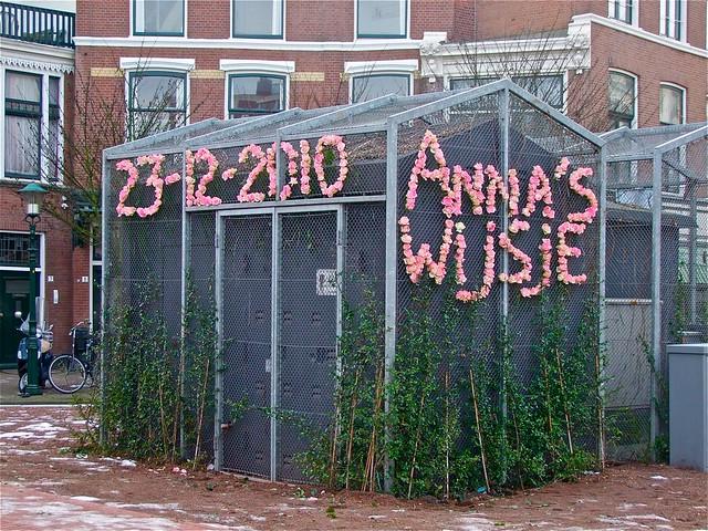 Anna's wijsje
