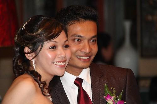Alicia and Navaraj