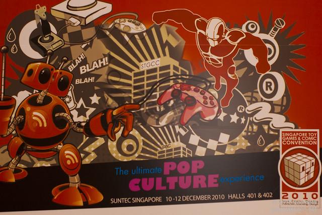 STGCC 2010 Golgolak's Den magnetic-rose.net
