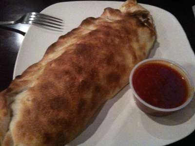 Calzone by hill_242, on Flickr