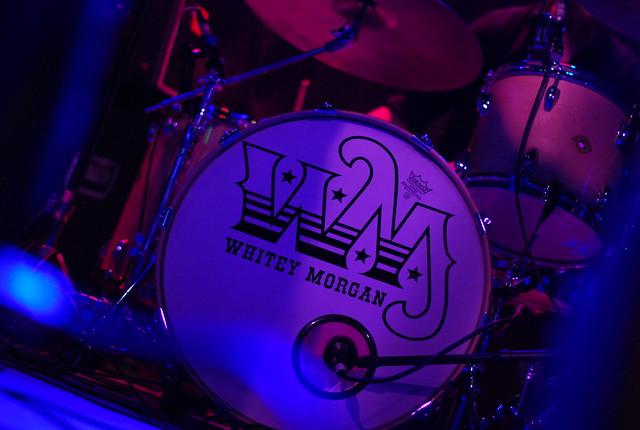 whitey morgan & the 78s @ the pour house