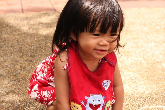 Cutie Eva Chan