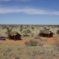 Kalahari Series #10 (Wilderness Camps II)