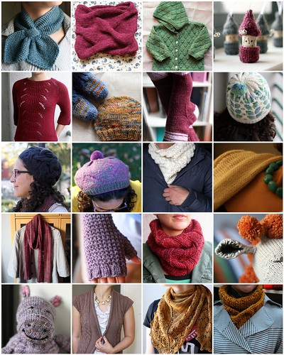 My Knits of 2010