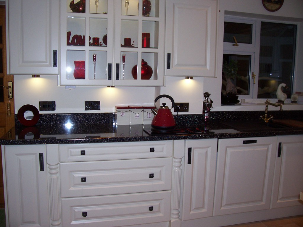 Ibstock Kitchens Design Supply Amp Fit Of High Quality
