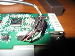 20080519:LaCieのHDDが壊れた02