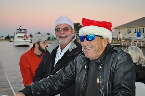 Capt. Doug Buuck & Capt. Bill Thurlow