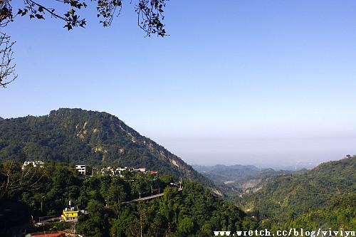 [旅遊.台南]關子嶺風情~西拉雅.關子嶺資訊站&紅葉公園 @VIVIYU小世界