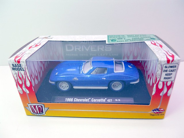 m2 drivers 1966 chevrolet corvette 427 (1)