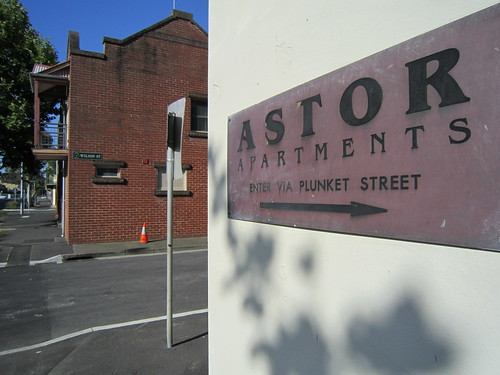Astor Apartments