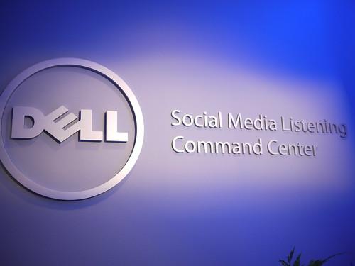 Social Media Listening Command Center 02