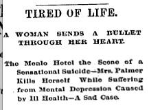 menlo hotel palmer suicide headline