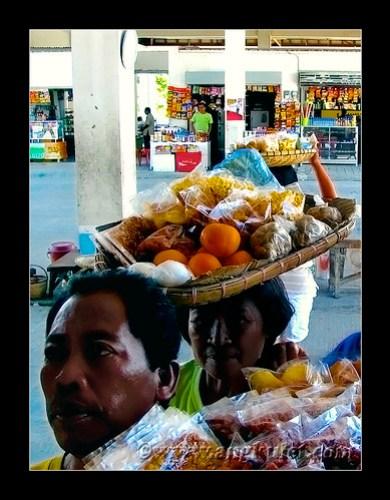 Daan Bantayan, Cebu 2010