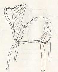 Chair, 6 months ago