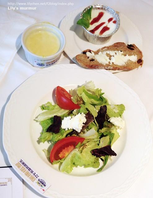 健康的一天,從美味豐富的早餐開始!