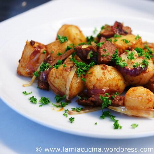 Röstkartoffeln mit Treberwurst 1_2010 12 02_0989