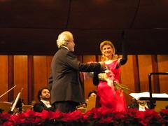 Daniela Mazzucato e Max René Cosotti.
