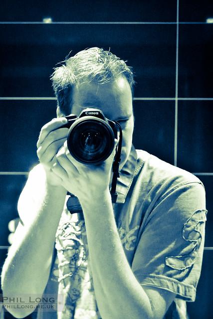 Camera Cliché - 15/365